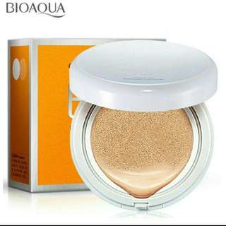 BIOAQUA BB CUSHION / BB CREAM / FOUNDATION