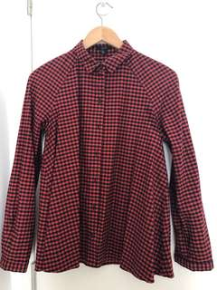 COS Checkers Top