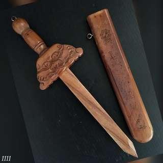 桃木剑 (1)