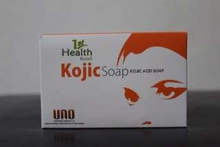 Kojic soap