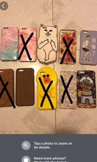 10@1 iPhone6case