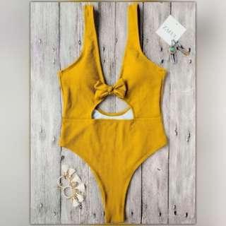 {Re-priced} Brandnew Sexy Monokini