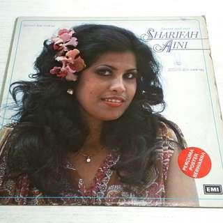"""Sharifah Aini """"Forever & Ever"""" LP"""