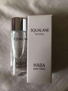 Haba squalene oil (BN)