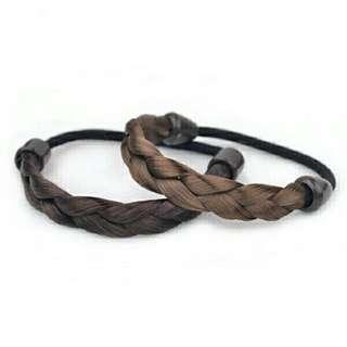 Braids hairband