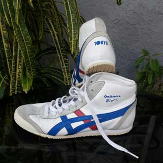 Auth Onitsuka Tiger High