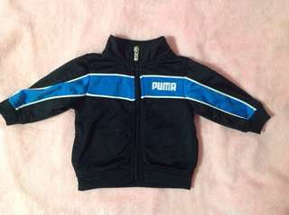 Puma baby swag jacket