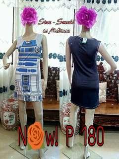 US Dresses