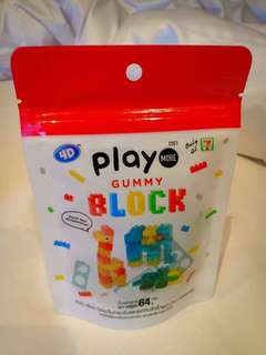 Gummy Block thailand prodcuts