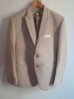 Men's coat Armani