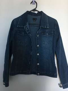 denim-like jacket