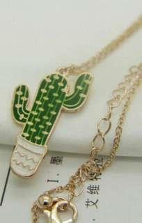 Kalung kaktus