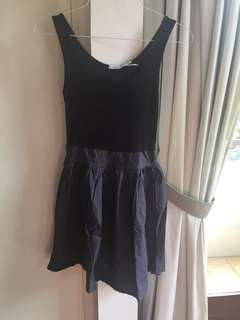Dress Urban Outfitters trendy - Made in USA