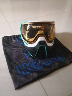 HK Army Mask