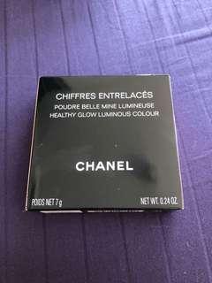 Chanel Healthy Glow Luminous Powder