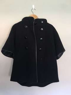 Authentic DKNY coat jacket XS