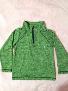 Old navy active rashguard