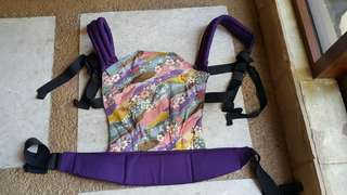 Jumpsac Baby Carrier (Orbit) Baby Size