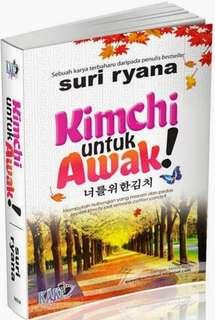 Kimchi Untuk Awak by Suri Ryana