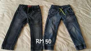 Boy's Jeans