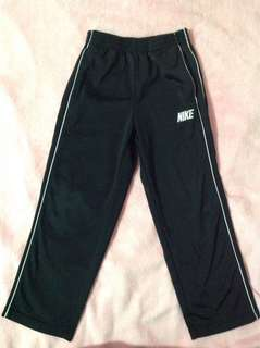 Nike boys sweat pants