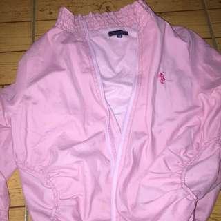 Polo jacket
