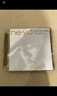 Cd box C5 - ne . yo