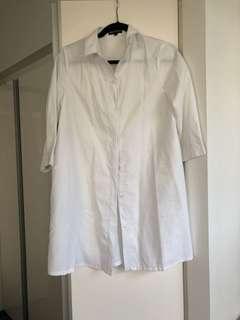 Pretty Little Thing - Dress - White