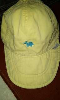 #mausupreme topi anak woori