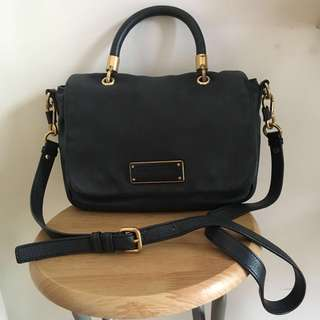 Marc Jacobs Authentic Sligbag