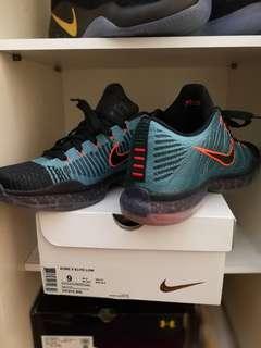 Kobe Nike xi