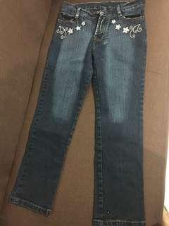 Jeans size 23