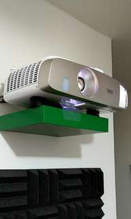 Benq w2000投影機