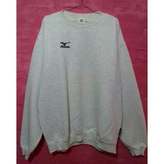 Mizuno sweater sport