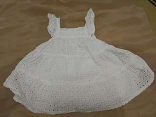 Baby Dress 1 to 2 yrs old