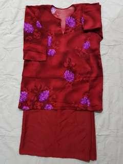 Baju Kurung - RM15 excluding postage