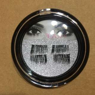 False Eyelashes (Magnetic)