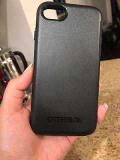 OtterBox SYMMETRY SERIES Case for iPhone 8 & iPhone 7 (NOT Plus)