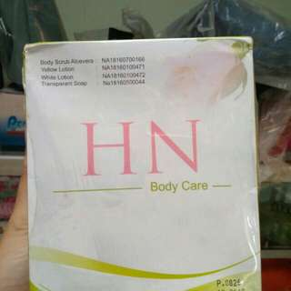 HN BODY CARE ORIGINAL 5IN1