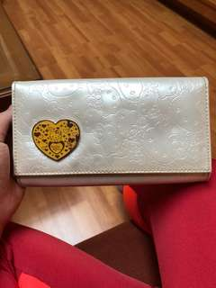 Hello Kitty long wallet