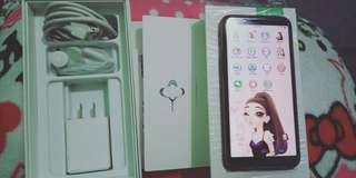 Rush ! For Sale Oppo A83