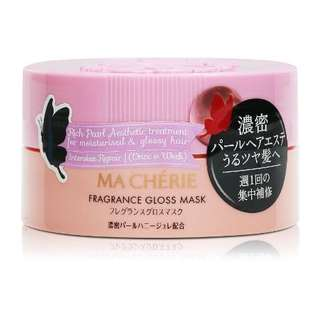 Macherie Hair Treatment, Mask, Lotion and Gelee