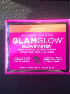 GLAMGLOW illuminating Moisturizer