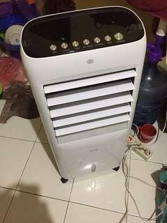 AC Portable merk KLAZ