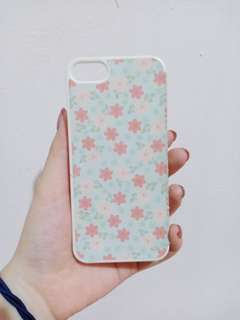 Iphone 5 Case Floral