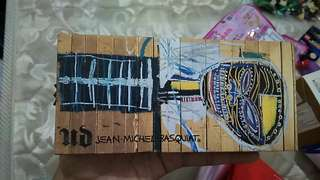 Eye shadow Jean Michel Basquiat (limited)