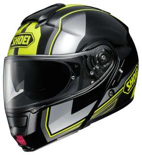 Shoei Neotec Imminent Tc-3