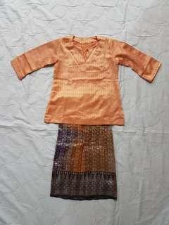 Baju Kurung Moden - RM10