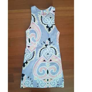 SHONA JOY Dress AUS 6