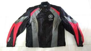 Duhan Yamaha Riding Jacket